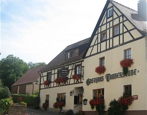 Guest Rooms in Rothenburg ob der Tauber - comfortable, bright, friendly (# 4091) #4091 - Guest Rooms in Rothenburg ob der Tauber - comfortable, bright, friendly (# 4091) - Rothenburg ob der Tauber - rentals