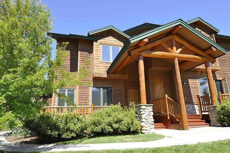 The Enclave 3482 ~ 3 BR's - Book Now for Summer - Image 1 - Steamboat Springs - rentals