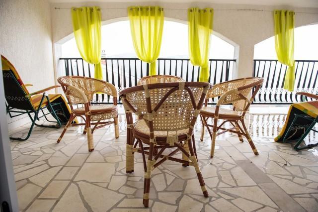 Apartments Maja - 28861-A3 - Image 1 - Rogoznica - rentals