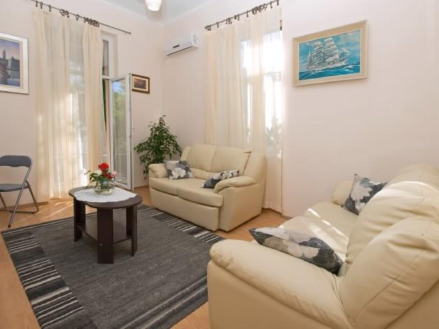 Apartment Ivica - 43161-A1 - Image 1 - Split - rentals