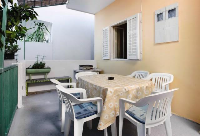 Apartments Ante - 43231-A1 - Image 1 - Igrane - rentals