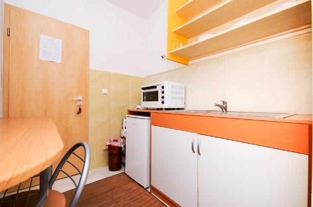 Apartments Žanet - 43471-A3 - Image 1 - Sumpetar - rentals