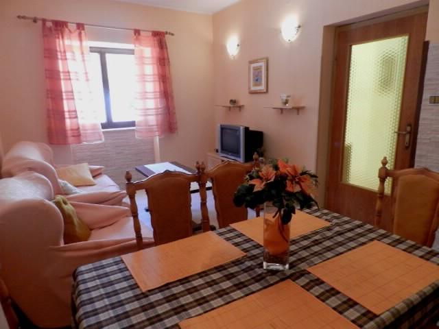 Apartment Doris - 70003-A1 - Image 1 - Medulin - rentals