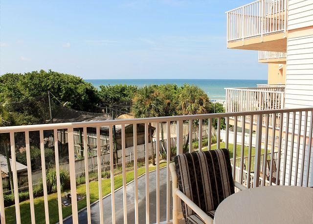 Beach Cottage Condominium 1304 - Image 1 - Indian Shores - rentals