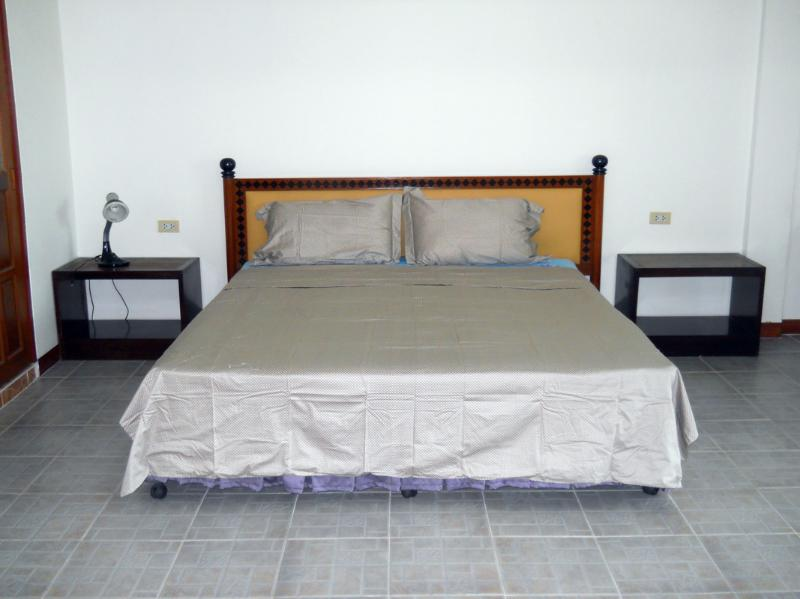 Baansaithong Provided 2Bedrooms Houses With Aircon - Image 1 - Phuket - rentals
