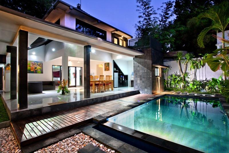 Luxury Villa with Private Pool - 2 Bedroom Pool Villa near Seminyak Beach - Seminyak - rentals
