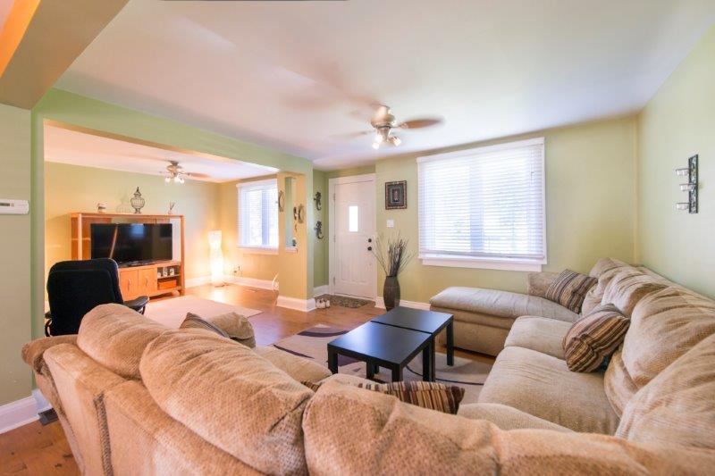 Home Away Retreat - Midweek dates discounted - Image 1 - Welland - rentals