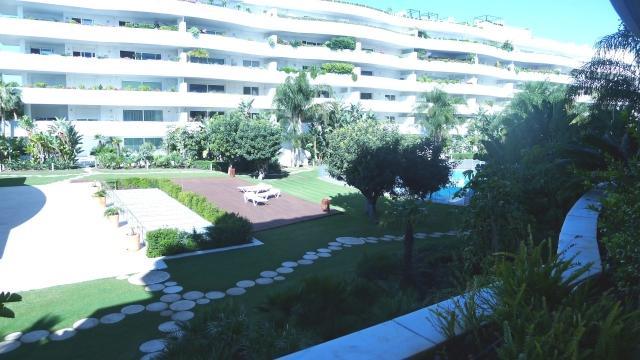 El Embrujo de Banus 31159 - Image 1 - Marbella - rentals