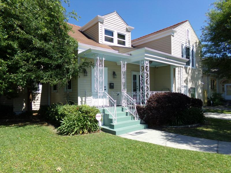 My Home in New Orleans - Image 1 - New Orleans - rentals