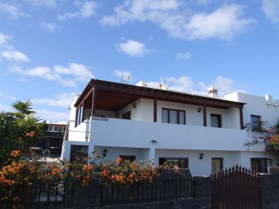 Front View - CASA RAUL - Villa in Playa Blanca - Playa Blanca - rentals