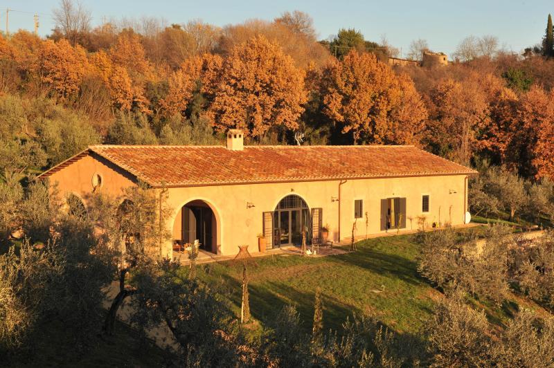 BB de Charme Chiusa della Vasca - Image 1 - Castelnuovo di Farfa - rentals