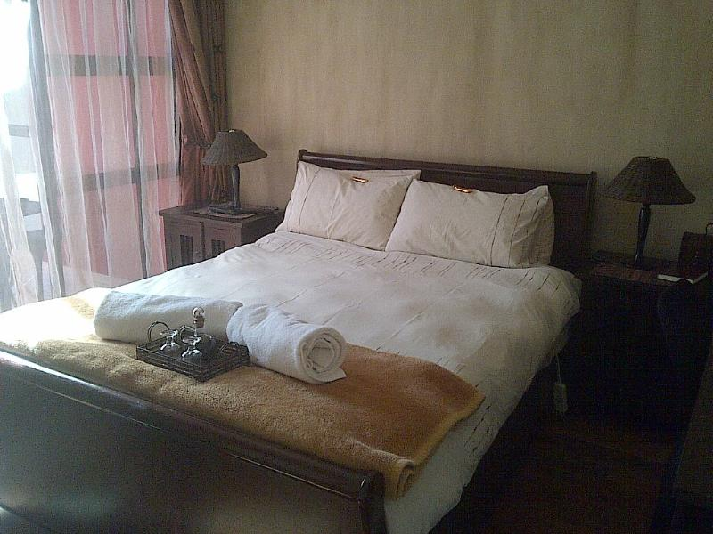 Furnished self catering units - Image 1 - Gauteng - rentals