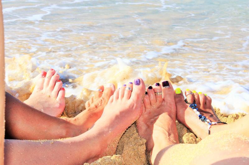 LOS TUBOS beach fun! - Three level Ocean View Penthouse - Vega Baja - rentals