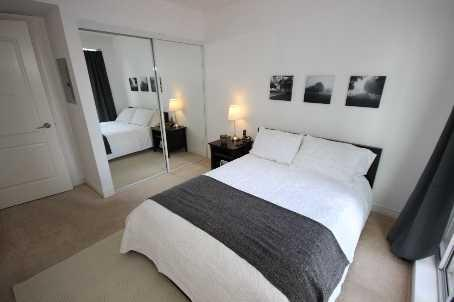 bedroom - Scarborough Centre Luxury Business Suite (One-Bedroom) - Toronto - rentals