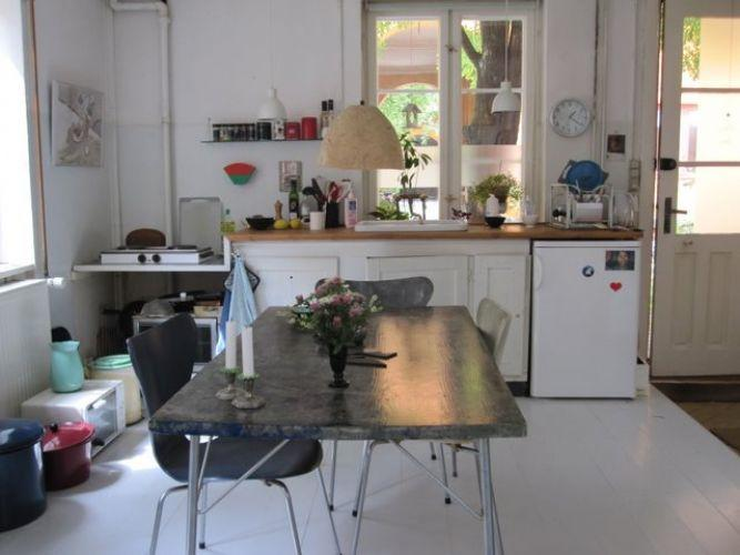 Store Kongensgade Apartment - Charming Copenhagen apartment close to Amalienborg - Copenhagen - rentals