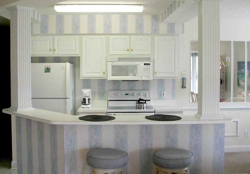 Ready for a relaxing vacation at Condo 307? - Image 1 - Calabash - rentals