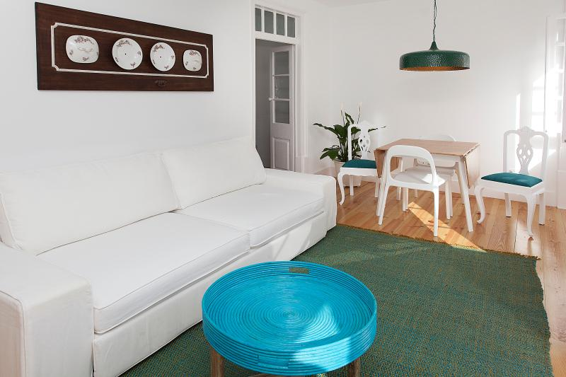 The Countess Quarters - Image 1 - Lisbon - rentals