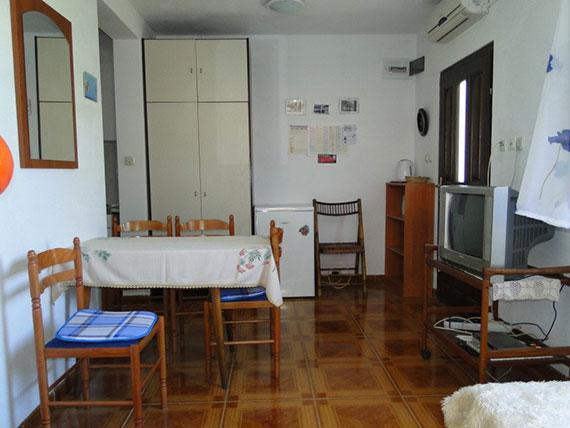 Apartments Baras AP1 - 3+1 - Image 1 - Slatine - rentals