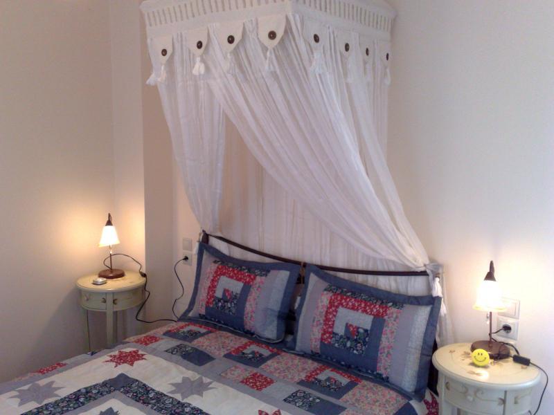 bedroom - Kalavrita - Luxurious Mountain Home No.1 (Maisonette) - Kalavrita - rentals