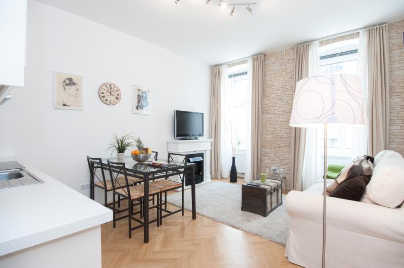 City Apartment Egon Schiele **** - Image 1 - Vienna - rentals