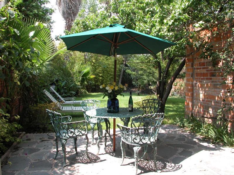 San Miguel Allende, HONEYMOONERS DREAM - Image 1 - San Miguel de Allende - rentals