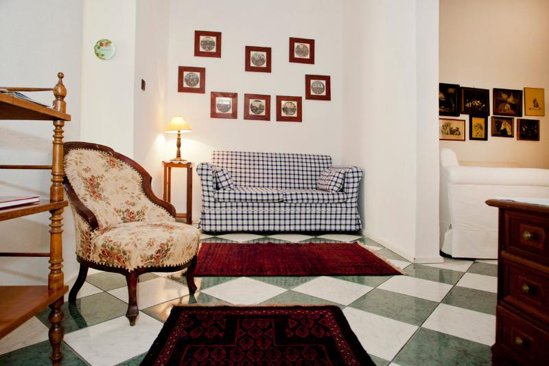 Hungarian Souvenir - in the center - Image 1 - Budapest - rentals