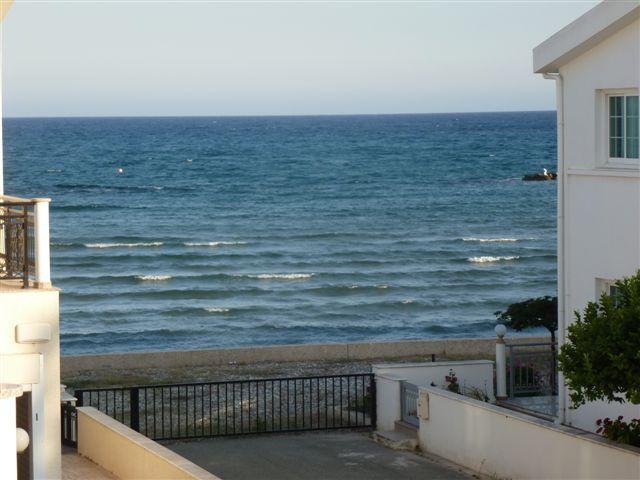 4 bdrm Sup. Sea View Villa Beach Oroklini Larnaca - Image 1 - Oroklini - rentals