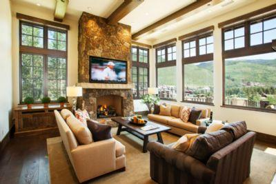 616 Forest Road West - Image 1 - Vail - rentals