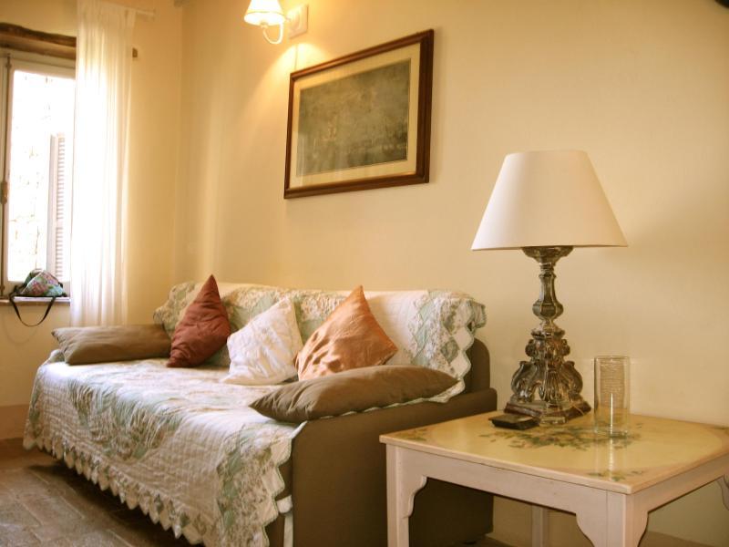 Casetta Il Poggio - South Tuscany Cozy Townhouse - Image 1 - Proceno - rentals