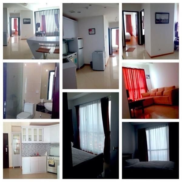 Overall - Gandaria Heights - fully furnished 2BR Apt - Jakarta - rentals