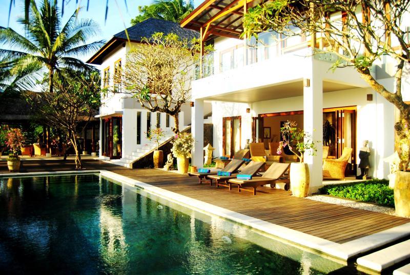 Villa Matahari - Villa Matahari Terbenam - Senggigi - rentals