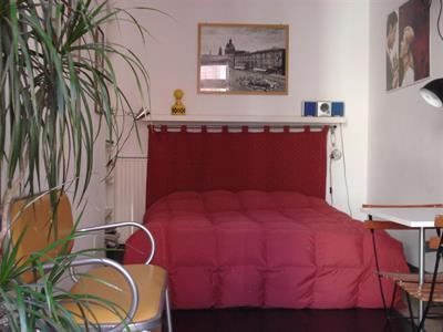Bedroom - Ottaviano San Pietro close to Vatican - Rome - rentals