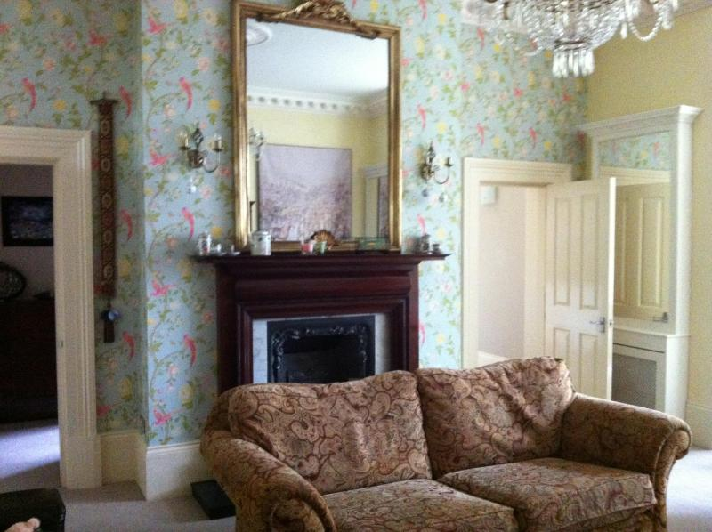 drawing room - Stunning period apartment - Leeds - rentals
