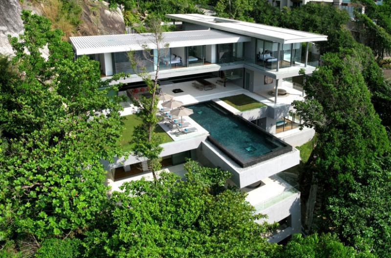 Kamala Villa 4337 - 6 Beds - Phuket - Image 1 - Kamala - rentals