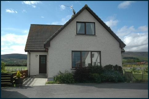 The Paddock - Family House 100 yards from Brora Beach and Golf - Brora - rentals
