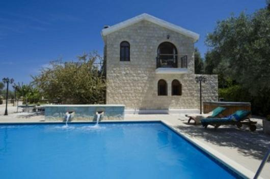 Luxury Villa near Paphos with pool - Image 1 - Polis - rentals