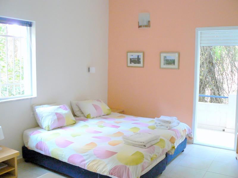 the studio - Great Studio Rehavia apartment (6) - Jerusalem - rentals