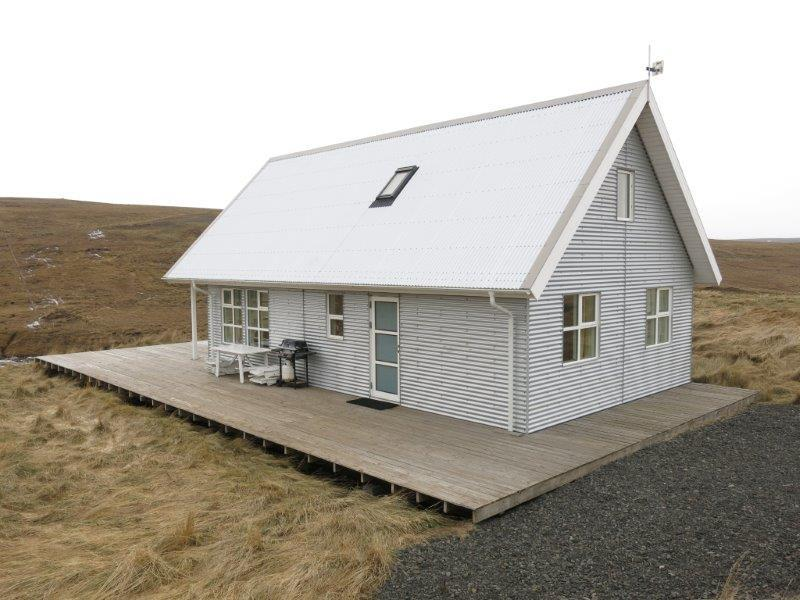 Countryside cottage for up to 12 persons - Image 1 - Stadur - rentals