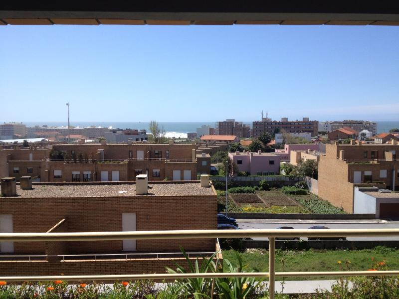 view from living room - Beautiful apartment near the sea! - Matosinhos - rentals