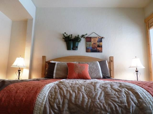 Mountainside 5-Premium - Image 1 - Granby - rentals