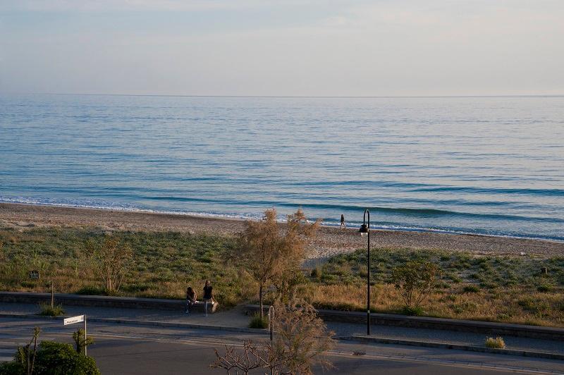 Spiaggia - Casa Vacanze Alice & Mari Acqua blu mare - Marina di Ascea - rentals