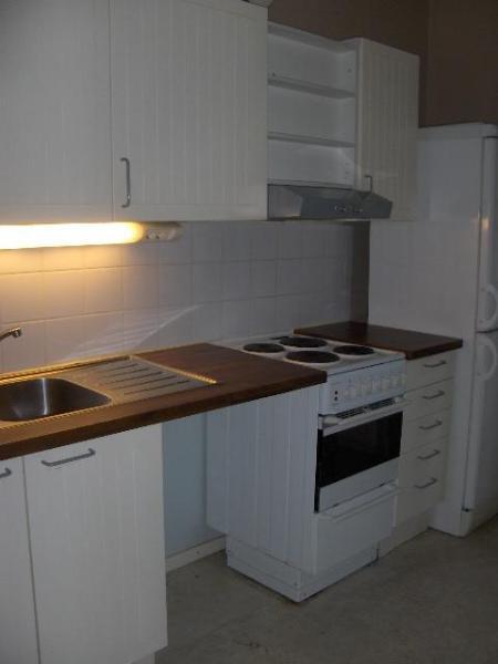 Kitchen - Meripäivät, Sea, Kotka Maretarium, Itäranta beach, Karhula, Kotka, Keisarin piknik, Keisarin kalastushuvila, Kymenlaakso - Kotka - rentals
