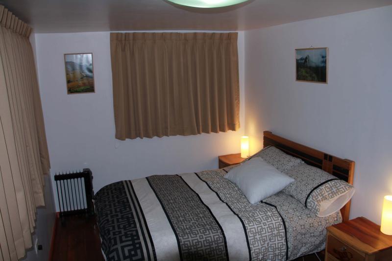 Bedroom 1 - Chaskana Rural Guesthouse, Sencca, Cusco, Peru - Cusco - rentals