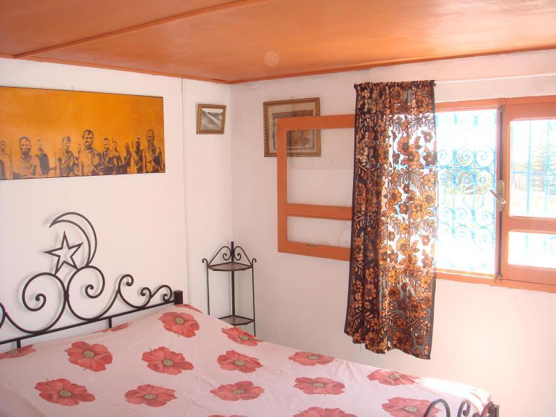 chambre - dar Warda.  bed and breakfast - Bizerte - rentals