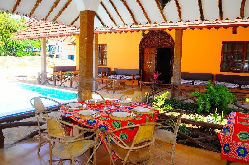 Hakuna Shida Guesthouse - Hakuna Shida Guesthouse Zanzibar - Paje - rentals