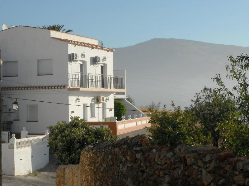 View of House - Gualchos Vacation Home - Province of Granada - rentals
