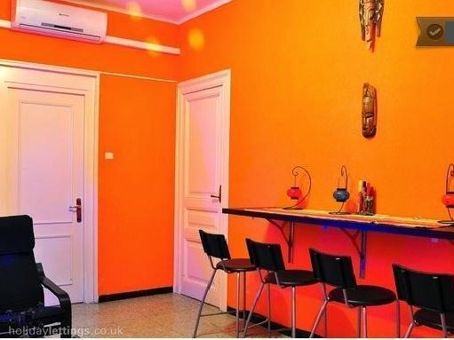 2bedroom equiped apartment plaza universitat bcn - Image 1 - Barcelona - rentals
