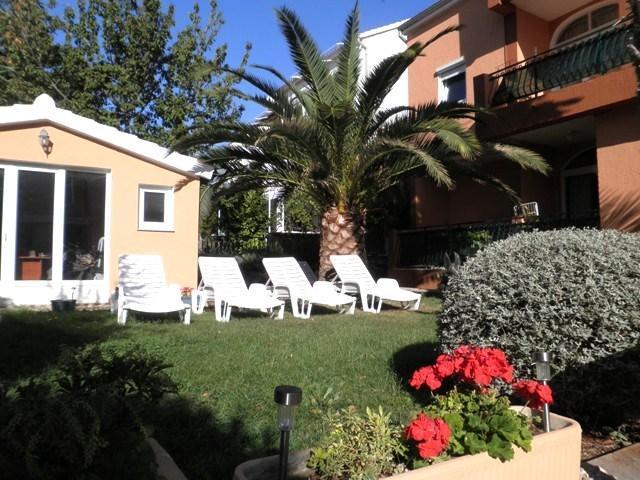 Villa - Garden - Villa Dolce Vita - Apartment N°5 (3+2) - Vodice - Vodice - rentals