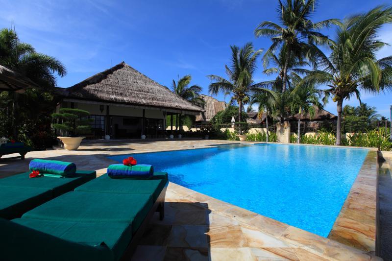 Villa Bunga Melati - Villa Bunga Melati - Bali Holiday Villa - Lovina - rentals