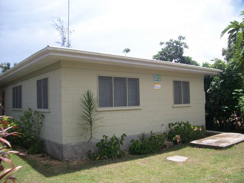 Sam's House - Green Lodge - Holiday Homes, Kingdom of Tonga - Nuku'alofa - rentals